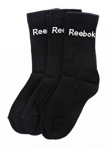 Reebok Spor Çorap Siyah